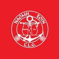 Naomh Eoin
