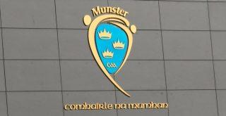 Munster Senior Football Champ Draw 2019