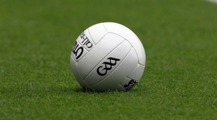 Clare Minor Football Management