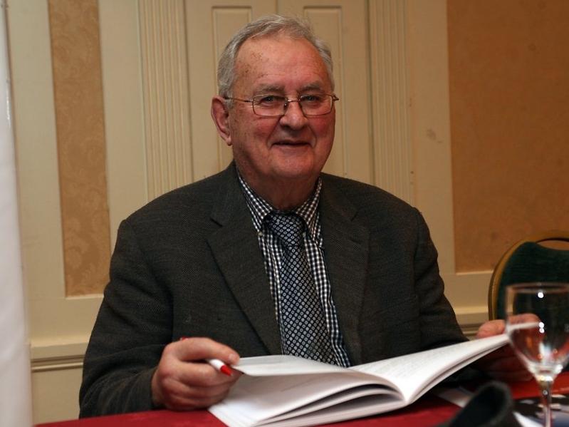 John Hanley RIP